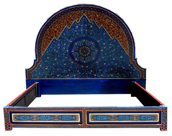 Letto articolo prodotto marocchino letto marocchino in - Marocchine a letto ...