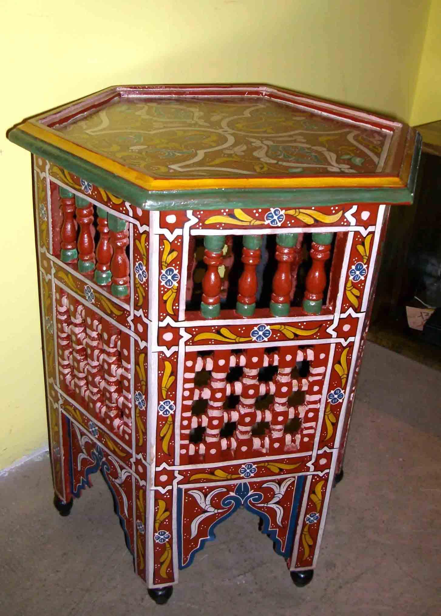 Arredamento marocchino arredamento etnico consigli per una casa in stile etnico with - Mobili orientali roma ...