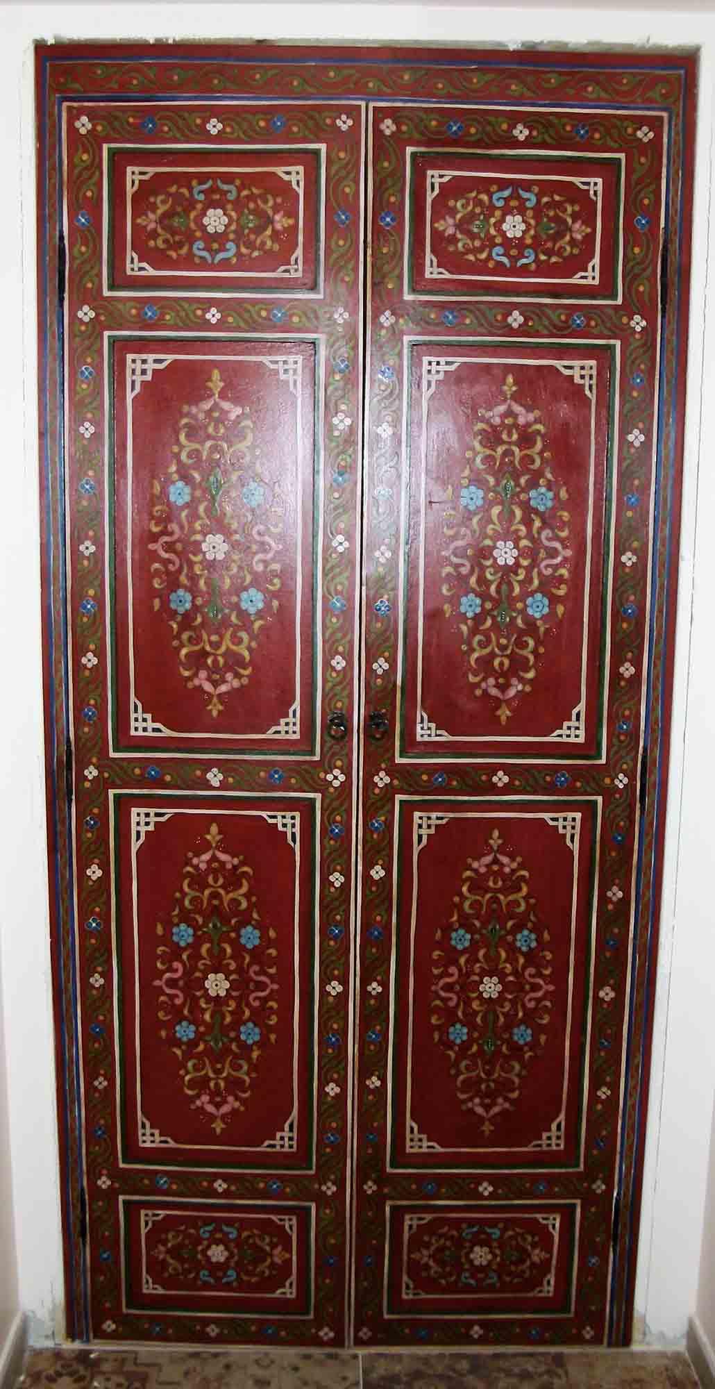 Porta marocchina articolo prodotto marocchino porta - Piastrelle marocchine vendita ...