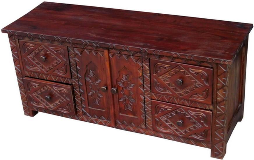 Mobile marocchino articolo prodotto marocchino mobile marocchino in legno di cedro intagliato a m - Mobili marocchini ...